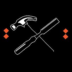 Severe Builders, LLC's Logo